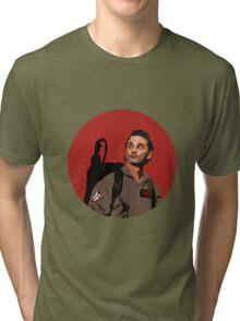 Bill Murray Tri-blend T-Shirt