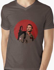 Bill Murray Mens V-Neck T-Shirt