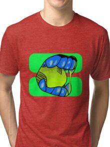Blehhhhhhh Tri-blend T-Shirt