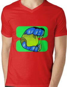 Blehhhhhhh Mens V-Neck T-Shirt