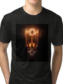 Sauron Tri-blend T-Shirt
