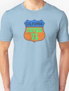 Super 71 Orange T-Shirt