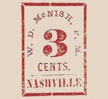 Nashville - TN T-Shirt
