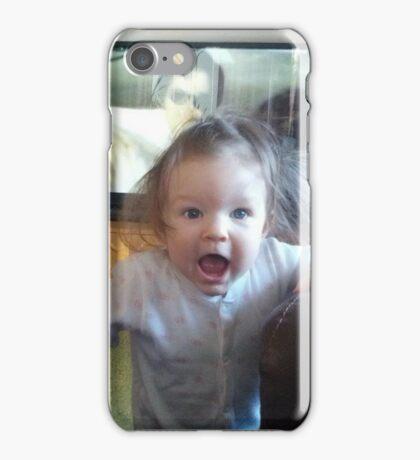 Celina iPhone Case/Skin