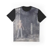 The Caretaker - A Final Resting Place Graphic T-Shirt