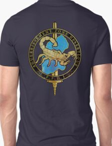 French Desert Survival T-Shirt
