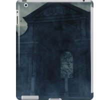 A Final Resting Place iPad Case/Skin