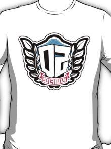I Got A Boy - Emblem(Yuri) T-Shirt