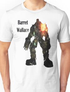 Barret Wallace Unisex T-Shirt