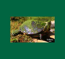 Painted Turtle Unisex T-Shirt