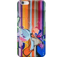 Wall-Art-009 iPhone Case/Skin