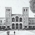 UCLA by Karmyn Tyler Cobb
