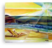 My Paradise 1 Canvas Print