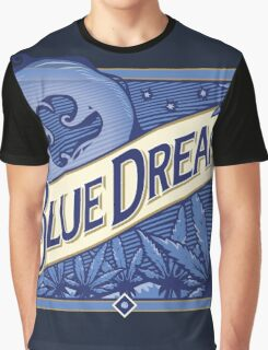 Blue Dream Graphic T-Shirt