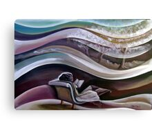 Serenity 4 Canvas Print