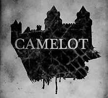 Camelot by UtherPendragon