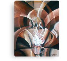 Sweet Aroma Canvas Print