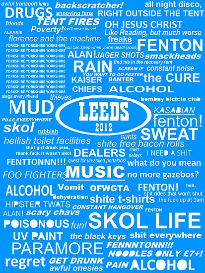 Leeds 2012 by macliam