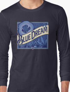 Blue Dream Long Sleeve T-Shirt