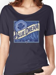Blue Dream Women's Relaxed Fit T-Shirt