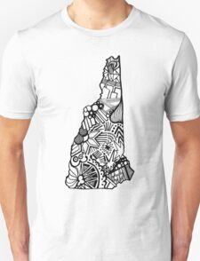 NH_blk T-Shirt