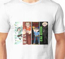 Wreck it Ralph - Level Up!  Unisex T-Shirt