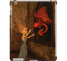 The Mystical Koi iPad Case/Skin