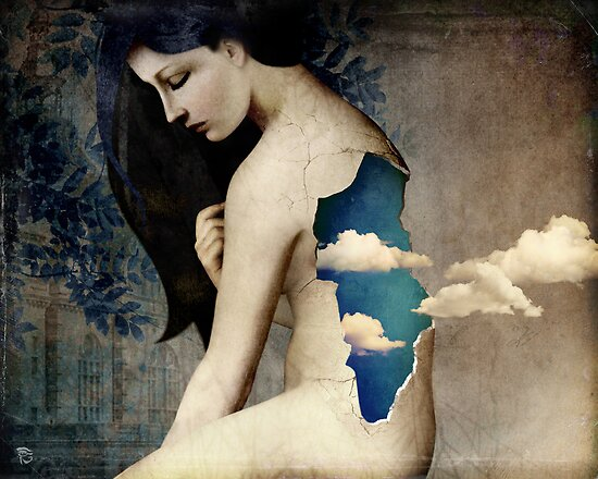 the longing for freedom by ChristianSchloe