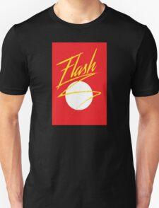 """Retro Superheroes """"Flash"""" T-Shirt"""