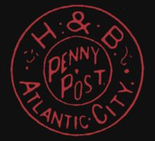 Atlantic City Post by cjac