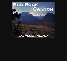 Red Rock Canyon National Conservation Area, Nevada Unisex T-Shirt