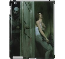 Necrophobia - Zombie Horror  iPad Case/Skin