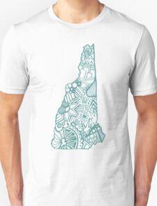 NH_Teal T-Shirt