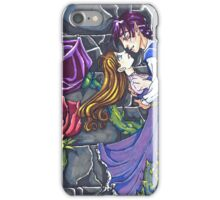 Waking Beauty iPhone Case/Skin