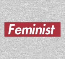 Feminist  by AnnaDelRey
