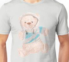Scribbles Unisex T-Shirt
