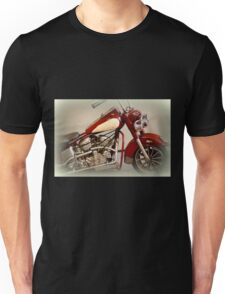 old bikes Unisex T-Shirt