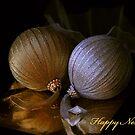 Happy New Year by EbyArts