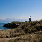 Tŵr Bach, Llandwyn Island by Ian Richardson