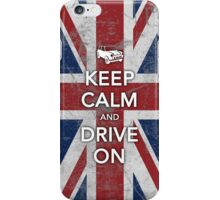 Mini-Drive On iPhone Case/Skin