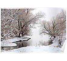 Winter Wonderland 01 Poster