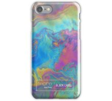 Oil Slick iPhone Case/Skin