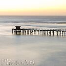 Point Lonsdale pier - 2012 by marcusjohn
