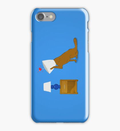 Dog In Love iPhone Case/Skin
