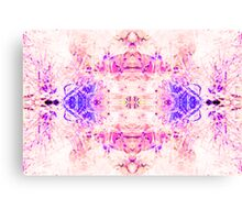 Digital Abstract # 11 Canvas Print