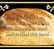 ☝ ☞ BREAD OF DECEIT BIBLICAL SCRIPTURE ☝ ☞ by ✿✿ Bonita ✿✿ ђєℓℓσ