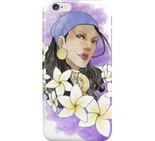 Isabela iPhone Case/Skin