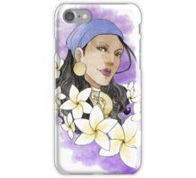 Isabela iPhone Case/Skin