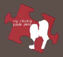 My Missing Puzzle Piece Kids Clothes