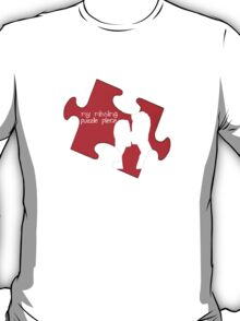 My Missing Puzzle Piece T-Shirt